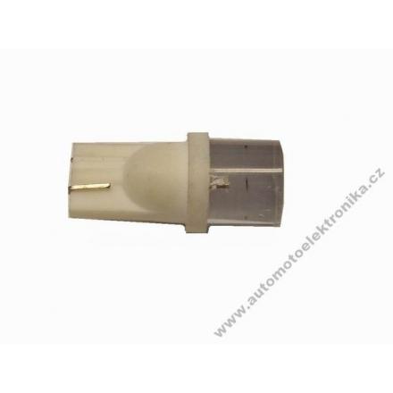 Žárovka LED T10 12V/1W