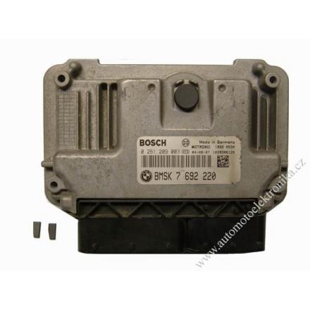 Řídící jednotka Bosch 0 261 209 003 BMW R1200GS r.v.2004