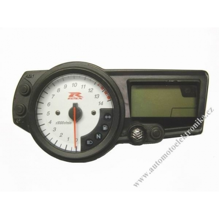 Přístrojová deska Suzuki GSXR 1000 r.v.04