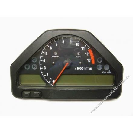 Přístrojová deska Honda CBR1000RR r.v. 05