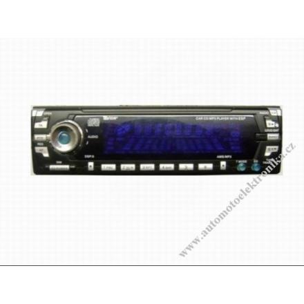 Autorádio Tevion MD-41052 CD MP3