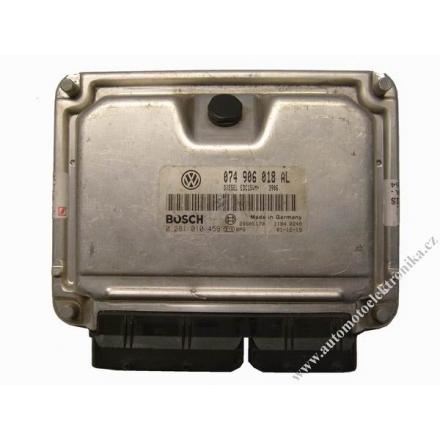 Motorová jednotka VW Transporter 2,5 TDI, EDC15VM+ 0 281 010 459