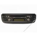 Autorádio Nissan Almera Tino 2002 PN-2424V