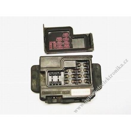 Pojistkový box 26021-1095 Kawasaki