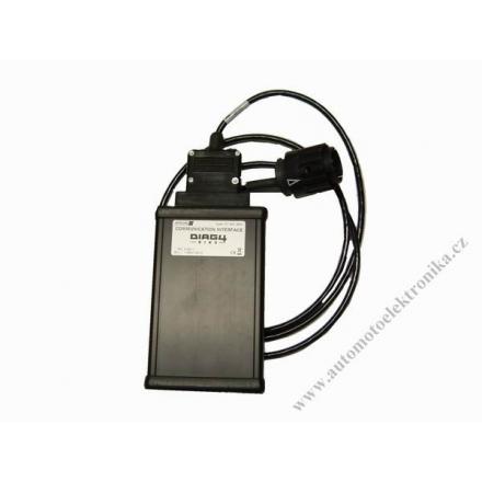 Diagnostický adaptér pro motocykly BMW, KTM, Harley Davidson, Buel
