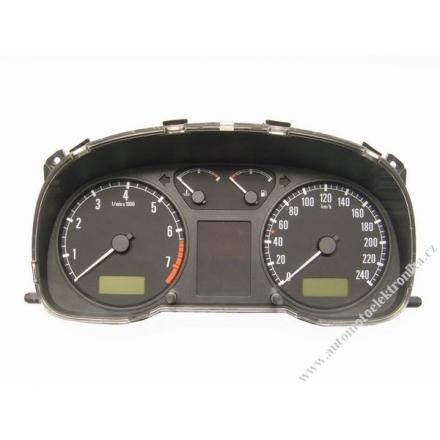 Přístrojová deska Škoda Octavia I 1U1 919 034 C benzin