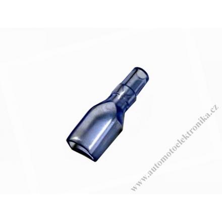 Izolační návlečka pro pin 4,8 a 6,3mm