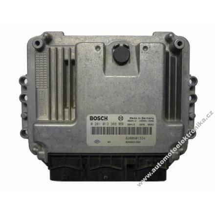 Motorová jednotka Renault Bosch 0 281 013 366