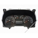 Přístrojová deska Fiat Doblo  JTD 2012