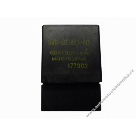 Elektronické relé Yamaha Tracer 5VK-81950-40