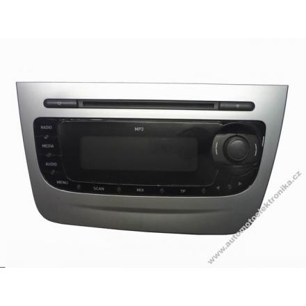 Autorádio Seat Altea, Leon, CD MP3, Ultra Low