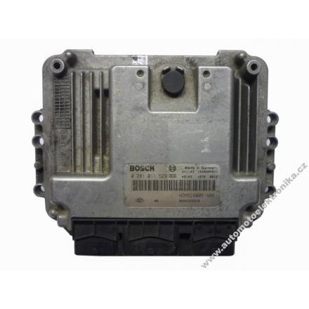 Motorová jednotka Renault Bosch 0 281 011 529