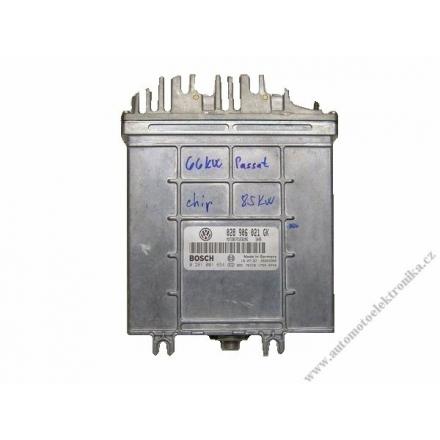 Motorová jednotka VW Passat 1,9 TDI Bosch 028 906 021 GK