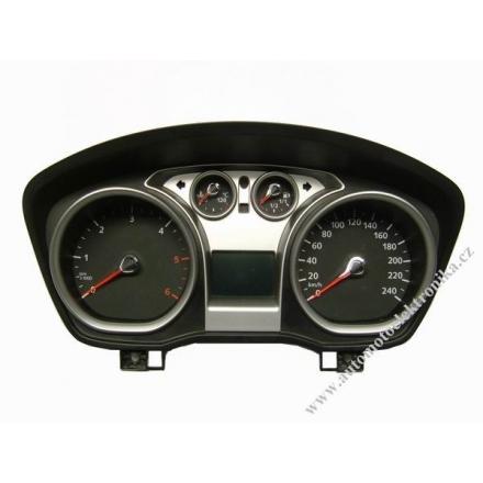 Přístrojová deska Ford Focus TDCI r.v.09 8U4T-10849-GF