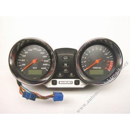 Přístrojová deska Suzuki GSF 600 Bandit S