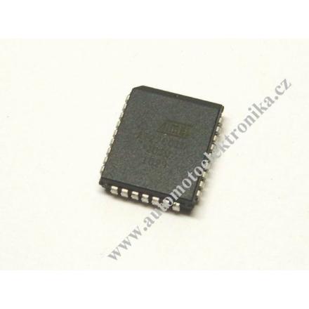 EPROM AT27C010 PLCC32