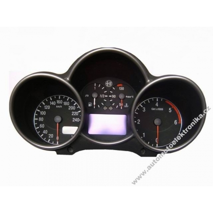 Přístrojová deska Alfa Romeo 147 JTD VDO 110 008 953 050