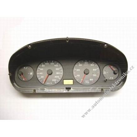 Přístrojová deska Fiat Bravo, Brava, Marea r.v.99 benzin Veglia