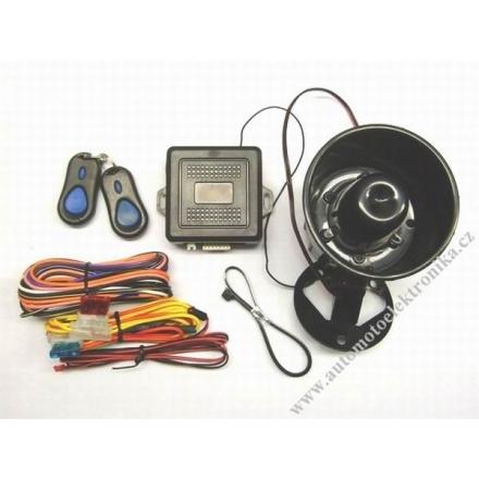 Alarm PA-001 + siréna