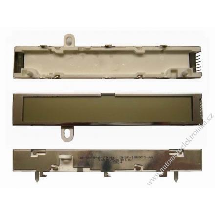 Displej pro autorádio Ford 6000 typ 3M5F-18B955-AA