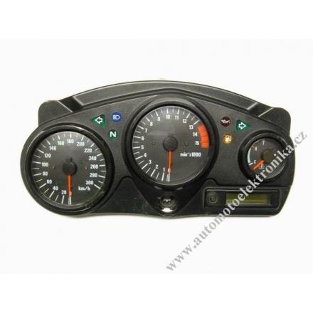 Přístrojová deska Honda CBR600F r.v.00
