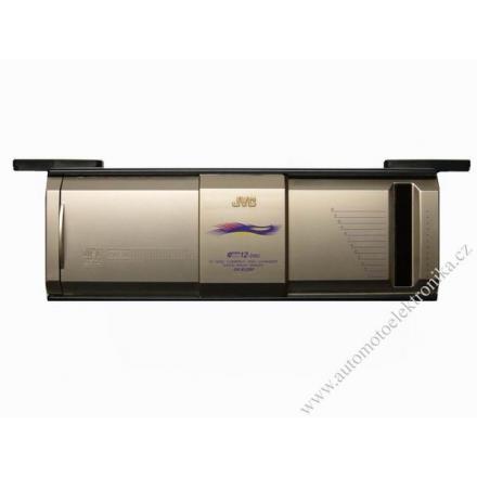 Měnič JVC na 12CD CH-X1200
