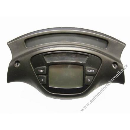 Přístrojová deska Piaggio X9 500 r.v.03