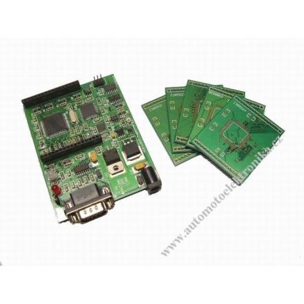 Programátor Motorola MC68HC912