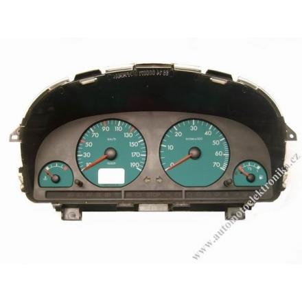 Přístrojová deska Peugeot Partner 9639 3686 80 r.v.01 HDI