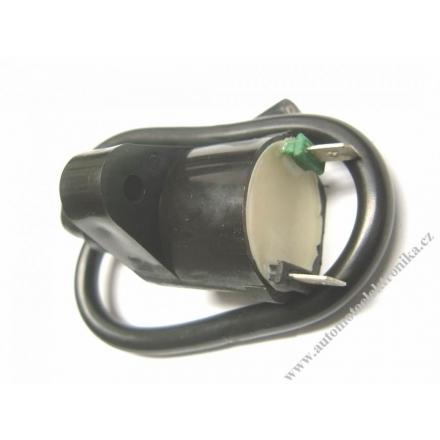 Indukční cívka kapacitní malá jeden šroub
