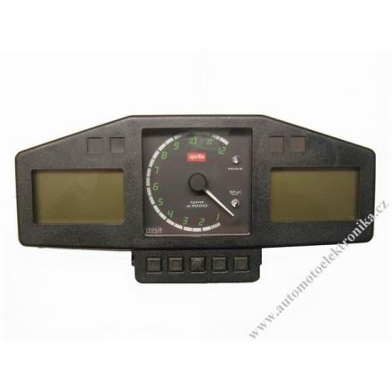 Přístrojová deska Aprilia Mille RSV 1000 r.v.99