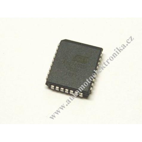 29F010 PLCC32