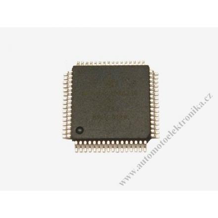 Procesor MC68HC908AZ60 mask 2J74Y QFP64