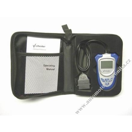 Diagnostika V-Checker VAG K-line a CAN