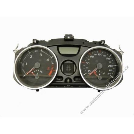 Přístrojová deska Renault Megane 8200720321L r.v.08 DCI