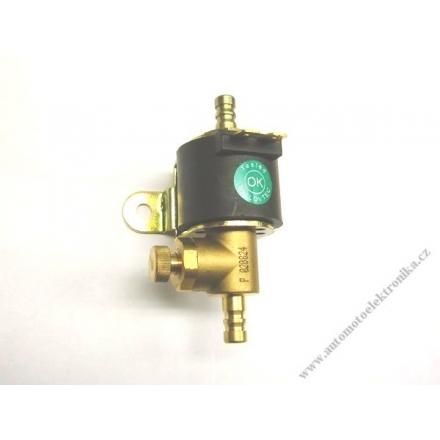 Elektrický uzavírací ventil paliva 12V