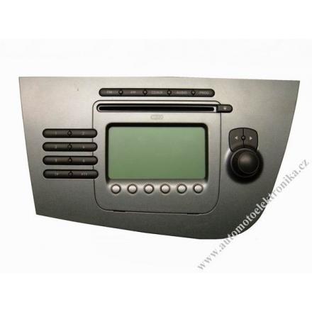 Autorádio Seat Altea, Leon, Toledo CD MP3