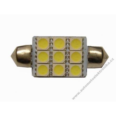 Žárovka LED sufit 12V/1,5W