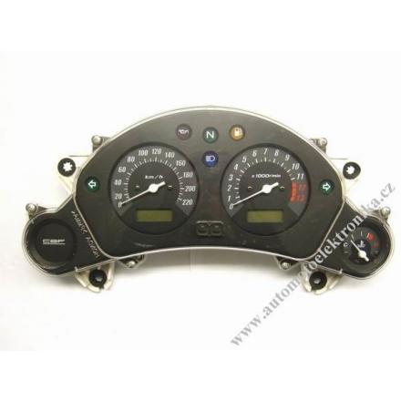 Přístrojová deska Honda CBF 600 r.v.07