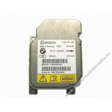 Airbagová jednotka BMW MRSZ3 Bosch 0 285 001 368