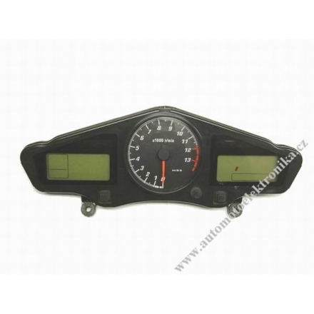 Přístrojová deska Honda VFR 800 V-tec r.v.04