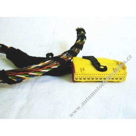 Konektor do airbagové jednotky VW5.1