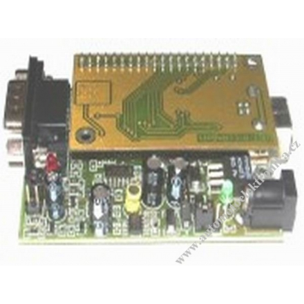 UPA-USB programátor