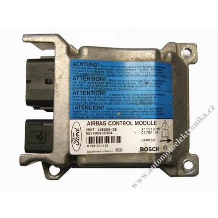 Airbagová jednotka Ford 2M5T-14B056-DE Bosch 0 285 001 425